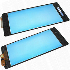 For Sony Xperia Z2 Front Touch Screen Digitizer Replacement Glass Black 3G OEM