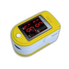 Fingertip Pulse SpO2 Oximeter Blood Oxygen Monitor Lite