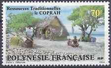 POLYNÉSIE FRANÇAISE N°327 - NEUF ** AVEC GOMME D'ORIGINE - COTE 4€