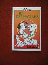 LADYBIRD - Hundred and One Dalmatians by Dodie Smith (Paperback, 1985)