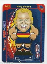 2015 Teamcoach Footy Pop Up (P-02) Rory SLOANE Adelaide