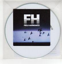 (GH315) Field Harmonics, Everyone - DJ CD