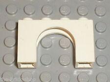 Arche LEGO White arch ref 6182 / set 10196 5808 5843 5850 5826 5960 5890 5804...