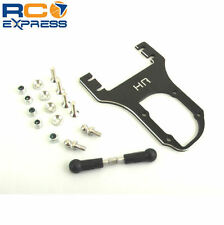 Hot Racing HPI Wheely King Aluminum Steering Servo Mount WK24R01