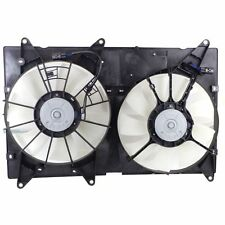 Radiator Cooling Fan For 2001-2007 Toyota Highlander 99-2003 Lexus RX300
