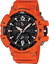 CASIO MENS G-SHOCK WATCH GRAVITYMASTER Aviation Series GW-A1100R-4A