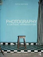 Photography: A Critical Introduction, , New Condition