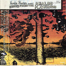 Charlie Hunter Quartet -Songs from the Analog Playground (CD, Blue Note)