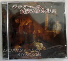 VISION DIVINE - THE 25th HOUR - CD Sigillato