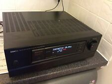 Denon AMPLIFICATORE SURROUND AV avc-3020