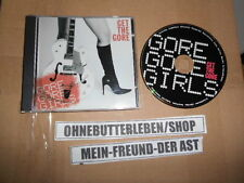 CD PUNK Gore Gore Girls-Get the Gore (14) canzone Bloodshot-cut out -
