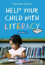 Help Your Child with Literacy Ages 3-7,VERYGOOD Book