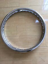YAMAHA WHEEL RIM,TYRE RIM MAY SUIT RX,RD,XS,SR,XVS,DT,RZ,IT,XV,RS,TX,XT