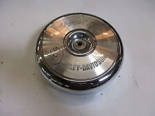 869. HARLEY DAVIDSON SCREAMING EAGLE LUFTFILTER LUFTFILTERDECKEL VERKLEIDUNG