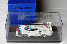 FPM, KIT, 1:43, BMW GTP, #19, BMW M TEAM, SEARS POINT IMSA 1986