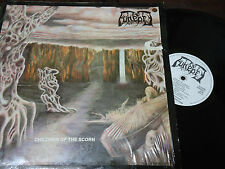 "FUNEBRE - Children Of The Scorn, LP 12"" FINLAND 1991"
