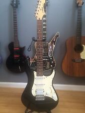 Yamaha EG-112C Strat Style Electric Guitar.  This is a Great Beginner Guitar!!!