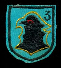 ARVN Collection South Vietnamese Military Vintage Vietnam Patch #139 S-17