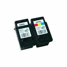 PG-540XL CL-541XL Black & Colour Ink Cartridge For Canon MG3550 MG3600