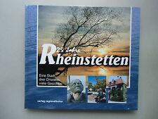 Rheinauen ein Naturparadies Bilder artenreichen schützenswerten Landschaft 2009