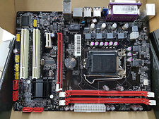 SCHEDA MADRE H55-V5Y DDR3 SOCKET 1156 INTEL JEGY
