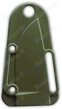 ESEE Izula & Izula II Olive Drab Green Molded Replacement Sheath IZULA-SHEATH-OD