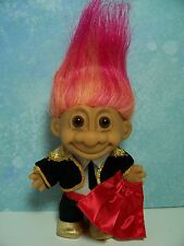 "MATADOR / BULL FIGHTER - 5"" Russ Troll Doll - NEW STORE STOCK"