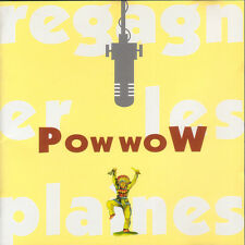 Pow Wow CD Regagner Les Plaines - France