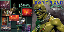 Iron Maiden ‎– Ed Hunter Tour 1999 - 2 CD