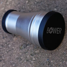 Bower Teleconverter for Cameras, 4.0X  4X