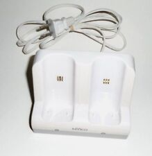 NYKO Nintendo Wii Controller Charge Station #87000-A50 Charger Only
