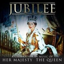 Jubilee: A Celebration in Music of Her Majesty the Queen (CD, May-2012, 2...