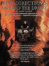New Directions Around the Drum by Mark Hamon Book #3979