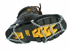Grizzlar IceHiker ExtraLarge Ice Cleat Shoe Boot Tread Grip Crampon Chains