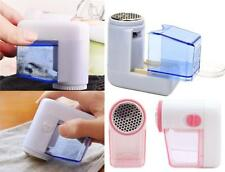 New Portable Electric Fuzz Pill Lint Fabric Remover Sweater Clothes Shaver  TIAU