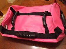 Ultimate Sandbag Training Economy Sandbag Pink Core Fitness System Bag & Filler