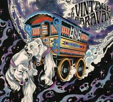 THE VINTAGE CARAVAN - Voyage - CD Digi Neu New