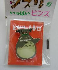 Totoro Pin My Neighbor Tonari no Umbrella Studio Ghibli Japan Japanese Official