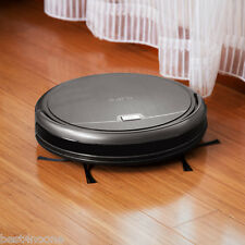 ILIFE A4 Smart Robotic Vacuum Cleaner Cordless Sweeping Cleaning HEPA Machine