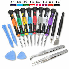 Repair Opening Screwdrivers Tools Kit Set for iPhone 3, 3GS, 4, 4S, 5, 5S, 5C