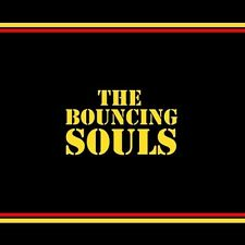 "Bouncing Souls ""SAME"" CD melodic Punk NUOVO!!!"