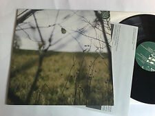 HOOD THE CYCLE OF DAYS AND SEASONS 1999 DOMINO ENGLAND LP 5034202006114