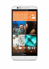 Boost Mobile - HTC Desire 510 4G LTE 4GB Android Smartphone White opened retail