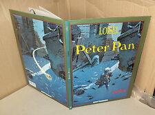 """E.O. N°1 de Peter Pan par Loisel """"Londres""""TBE"""