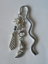 Marcapáginas 50 sombras Grey Punto de lectura fifty shades inspired bookmark