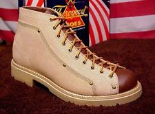 THOROGOOD 633 MEN SIZE 13 D AMERICAN HERITAGE ROOFER ABNERS BOOT USA UNION MADE