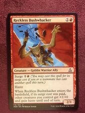 Reckless Bushwhacker  Oath of the Gatewatch    VO  -  MTG Magic (Mint/NM)