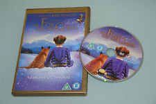 FILM EN DVD....THE FOX AND THE CHILD....EN V.O COMME NEUF A PETIT PRIX