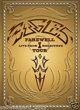 Eagles Farewell 1 Tour: Live From Melbourne DVD New and Sealed UK Release R2