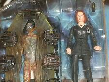Mcfarlane Toys: el X-Files Dana Scully agente del FBI figura de acción (en traje) 16 de febrero